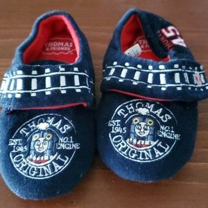 Thomas super cute slippers